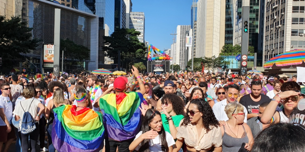 Aprendizado: 6 coisas que mudaram minha vida na Parada LGBT de São Paulo em 2019