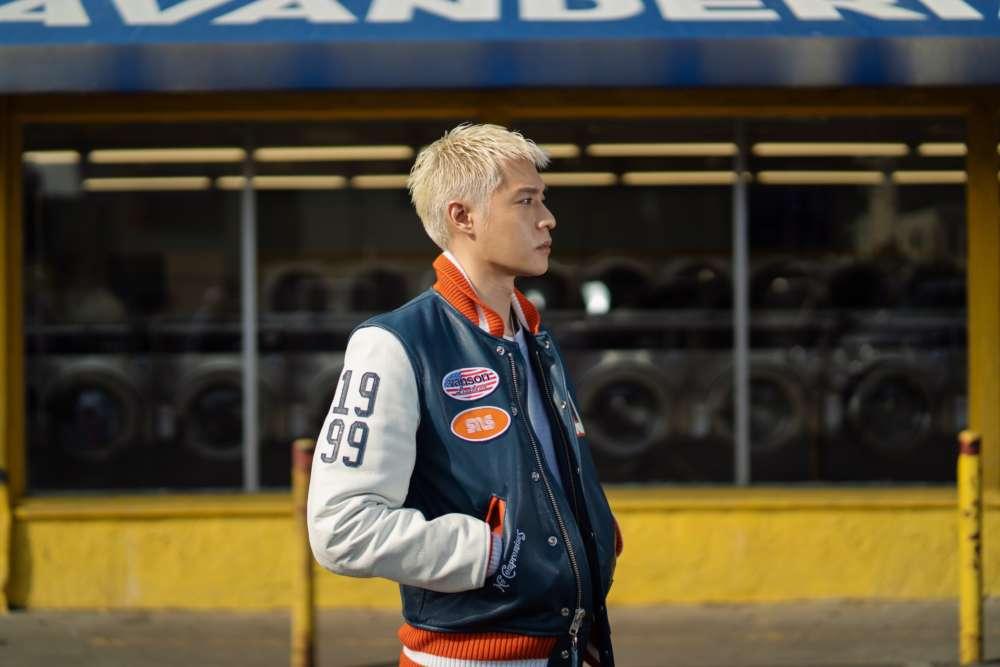"""周湯豪:我不是一個有自信的人,所以要一直不斷進步,為新歌""""I GO""""忍痛變髮。"""