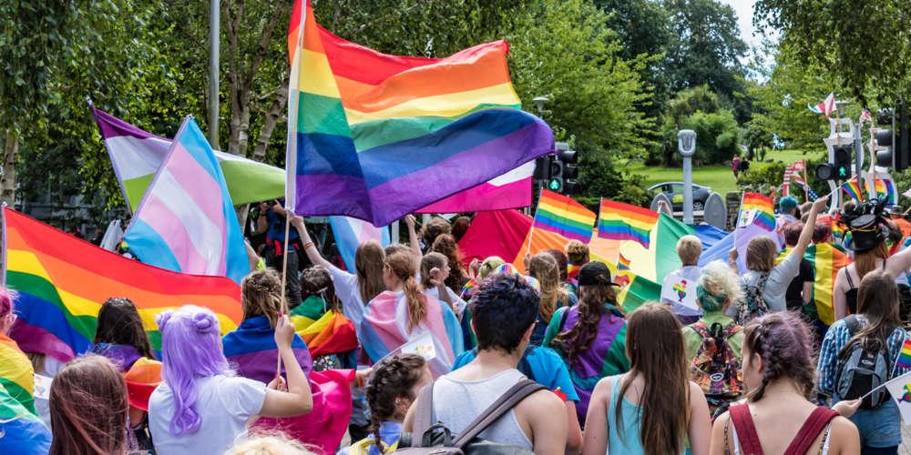 ¿Sabías que Existían Todas estas Banderas de Orgullo LGBTQ+?
