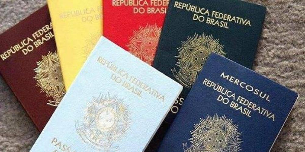 Alerta: Como o Governo Quer Invisibilizar LGBT+ ao Retirarem Passaporte