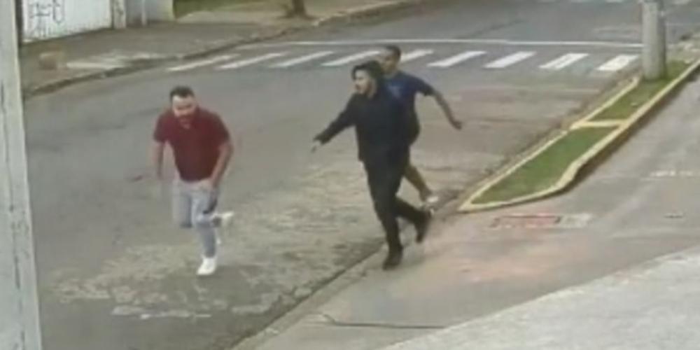 Estudantes são presos em Goiânia suspeitos de agredir jovem por ser gay