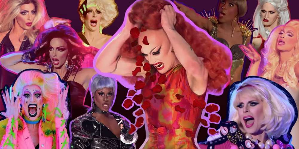 Les 13 lipsyncs iconiques de «RuPaul's Drag Race»