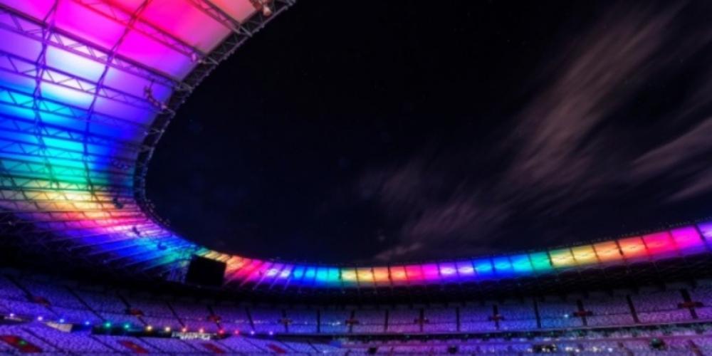Atos homofóbicos durante jogos podem custar três pontos para o clube