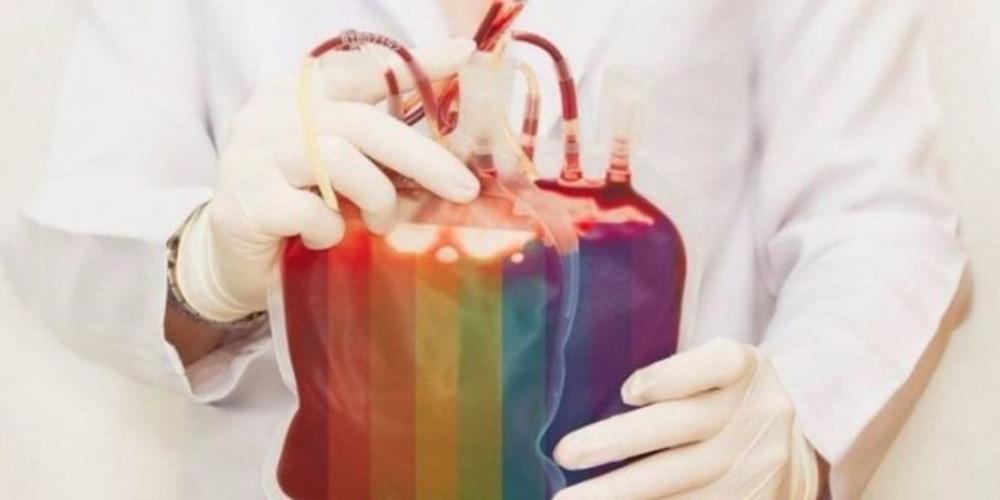 Natal promoverá primeira doação de sangue coletiva LGBTQ+ do Brasil