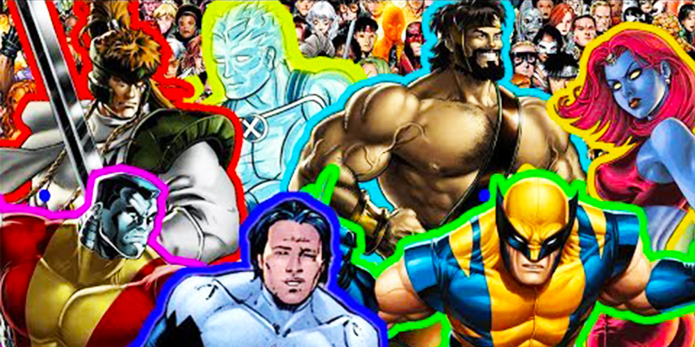 10 Marvel Superheroes You May Not Know Had Gay Storylines