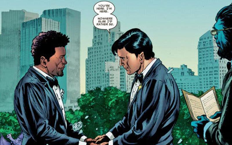 gay marvel queer superheroes northstar