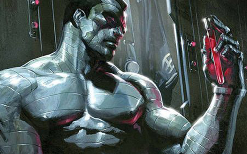 gay marvel queer superheroes colossus