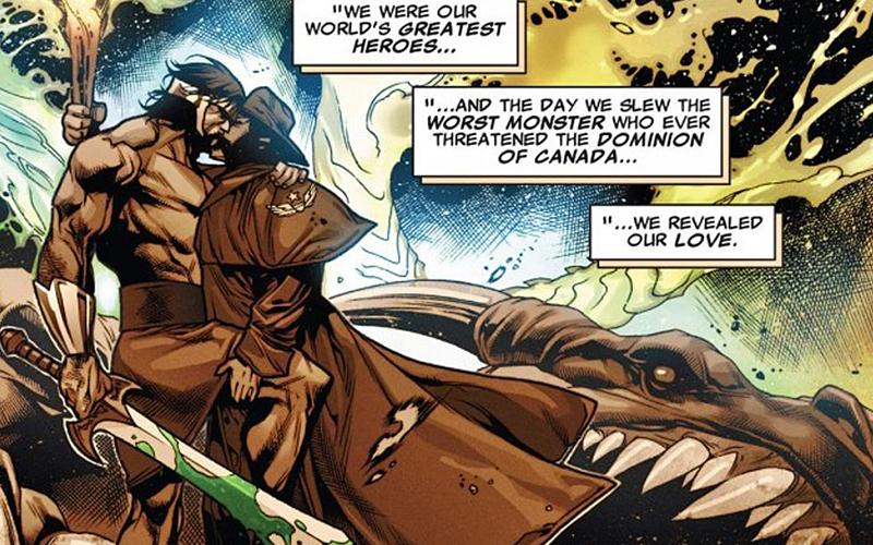 gay marvel queer superheroes wolverine