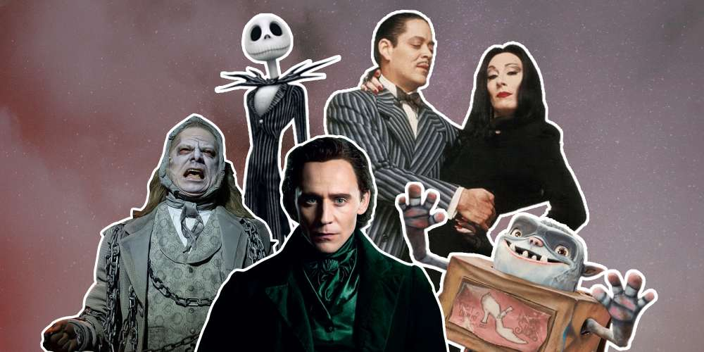 We Asked Queer People to Share Their Favorite Movie Monsters