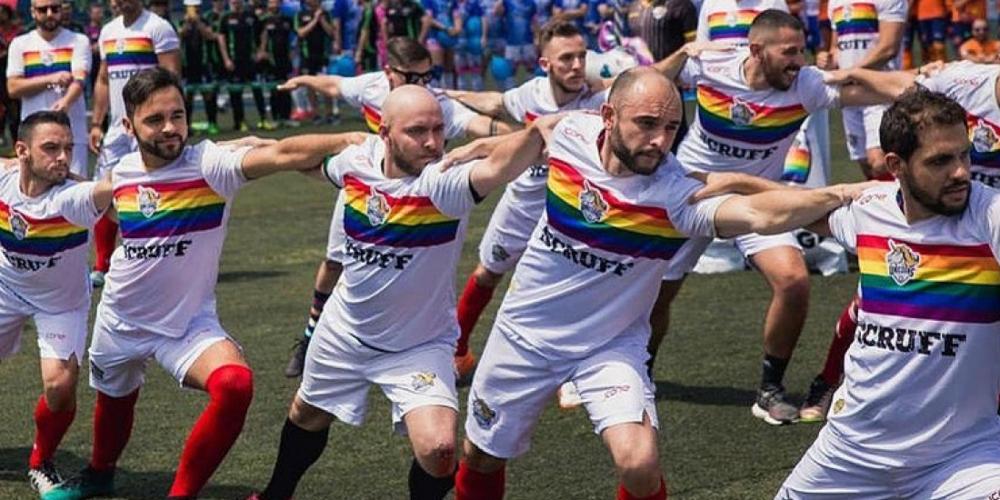 True Colors Cup – Torneio de futebol e vôlei contra a LGBTfobia reúne 32 times em SP
