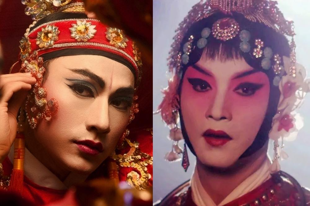 越南版《霸王別姬》再譜禁忌戀曲 男團偶像美聲演出 華麗中性扮相媲美張國榮