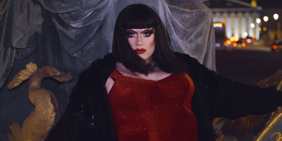 «Clément, reine de la nuit»: un an dans la vie d'une drag-queen