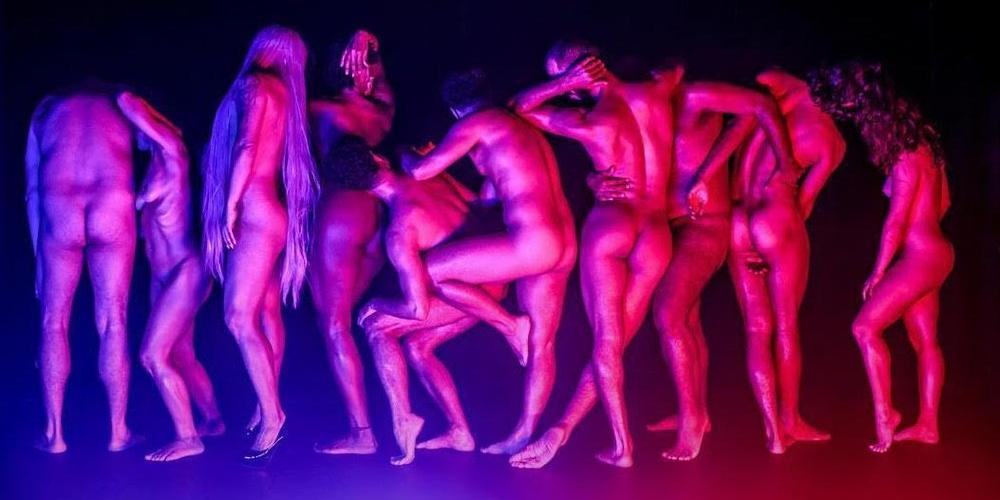 Strip Tempo – Stripteases Contemporâneos, espetáculo tem curta temporada em São Paulo