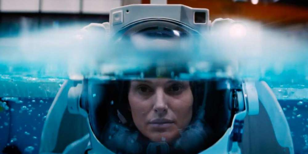 'Lucy in the Sky,' About an Astronaut's Existential Crisis, Sadly Suffers a Similar Fate