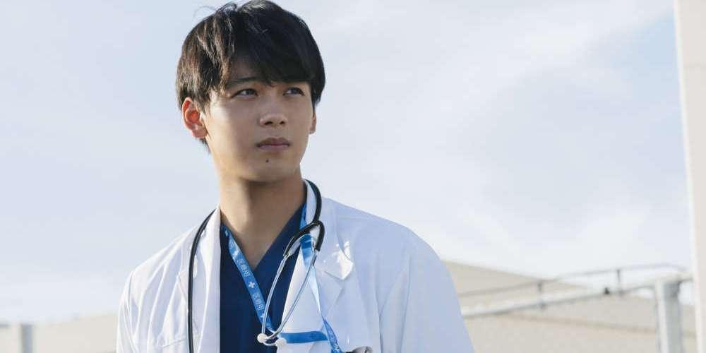 新海誠放話想看《在時間停止的世界相遇》 竹內涼真扮醫生談愛