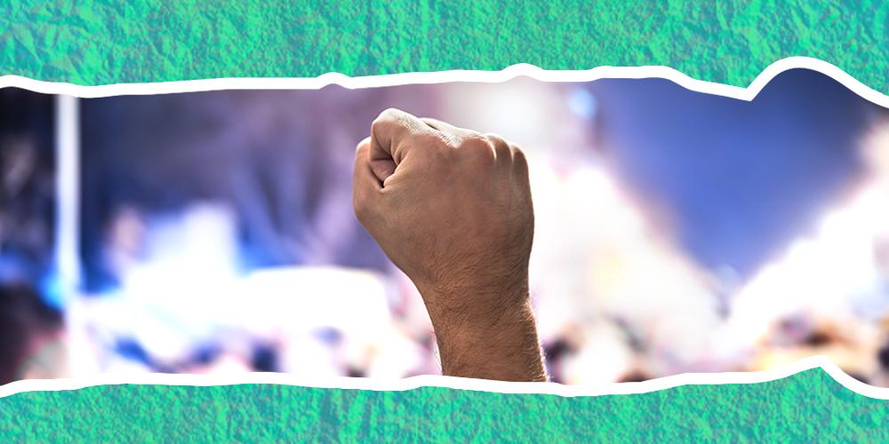 На протяжении тысячелетий активисты использовали дилдо на своих протестах, чтобы громко заявить о себе