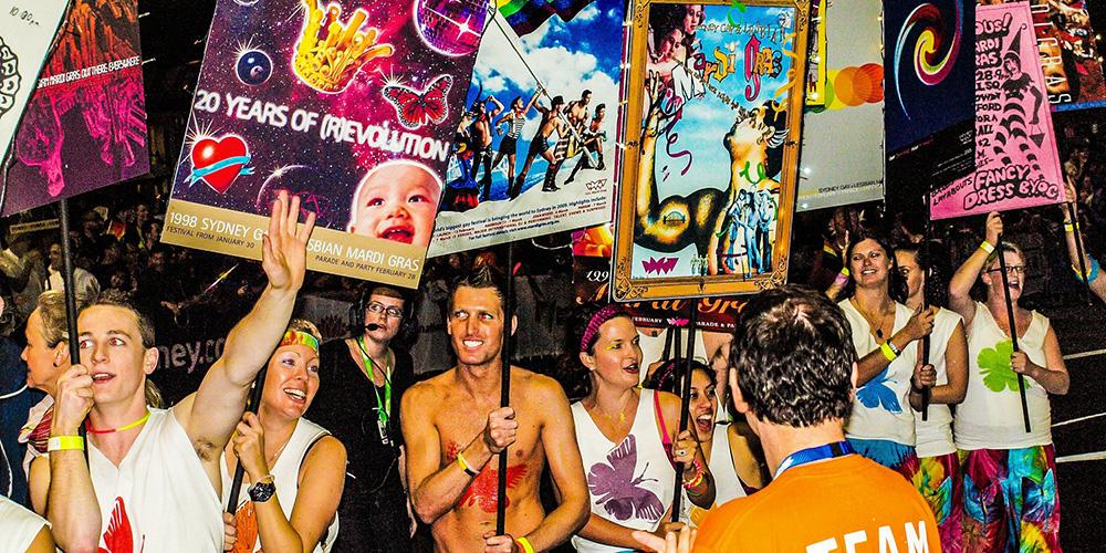 Sydney organisera la WorldPride 2023