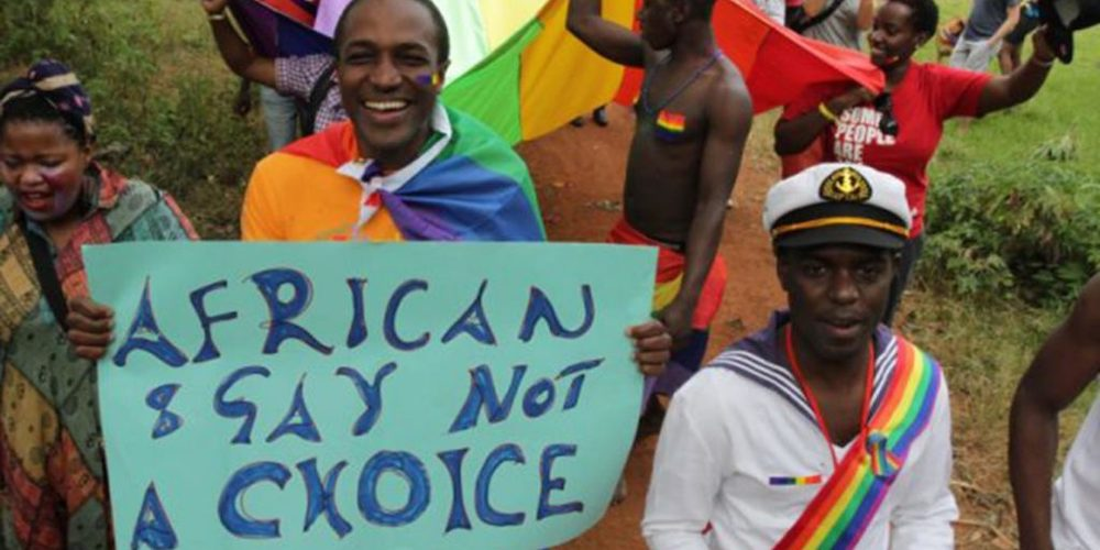 LGBTQ People in Uganda Are Under Threat, and They Need Our Support