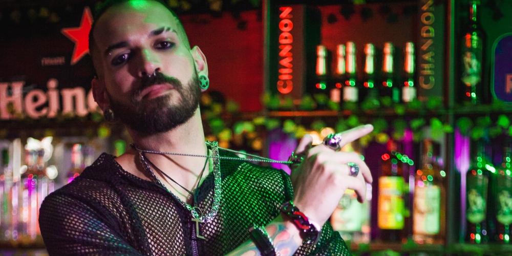 Erikson lança Alucinado e promete ser um dos hits do carnaval de 2020