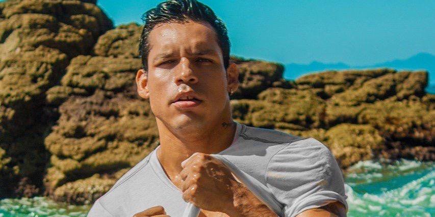 Mexican Porn Actor Alejandro Castillo Talks Porn, Sex and Living With HIV