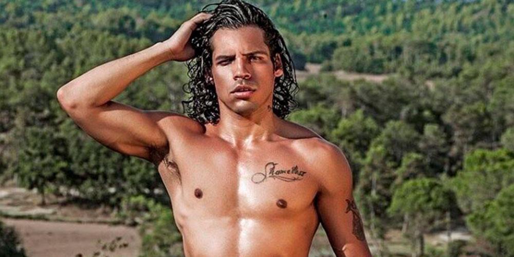 El Actor Porno Mexicano Alejandro Castillo Nos Habla Sobre Porno, Sexo y Vivir con VIH