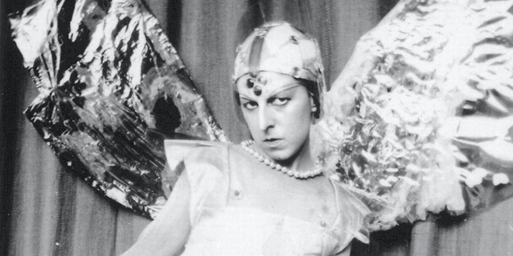 The Unreal Story of Claude Cahun, the Lesbian Photographer Who Fought Off the Nazis