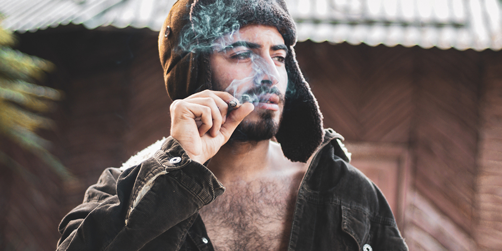 Why I Gave Up on My Rule of Not Dating a Cigarette Smoker