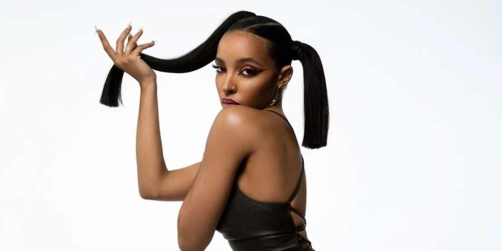 Tinashe มาคว้าบัลลังก์ราชินีแห่งอินดี้ป๊อป R&B