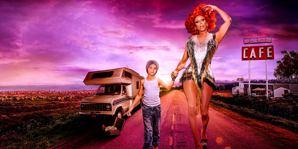 Bande-annonce: RuPaul débarque sur Netflix avec la série «AJ and the Queen»