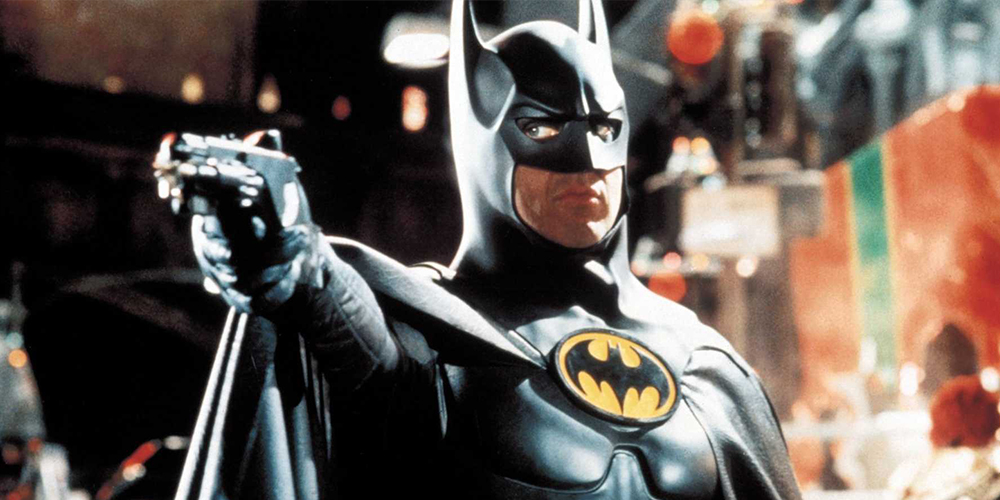 Reject the Closet and Destroy Capitalism With the Perfect Gay Christmas Film, 'Batman Returns'