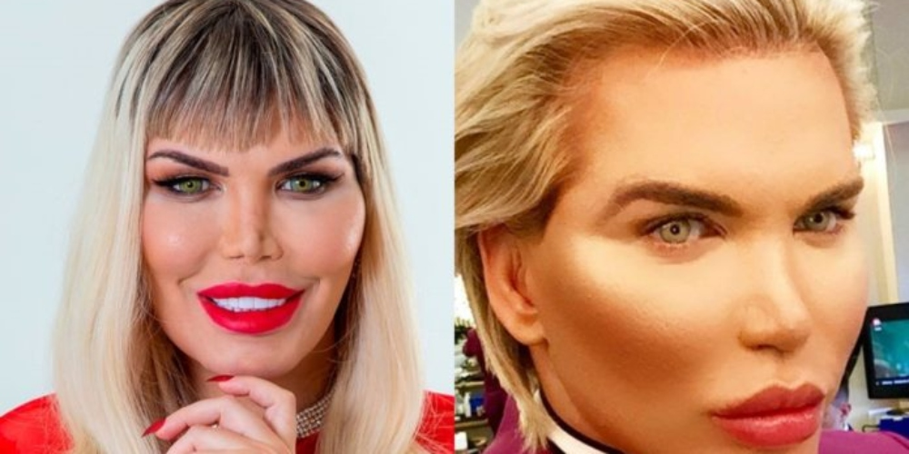 Ken humano se assume mulher transexual: 'Eu sempre quiser ser a Barbie'
