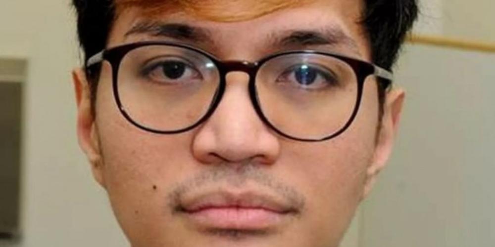 Estudante é condenado à prisão perpétua por estuprar 48 homens