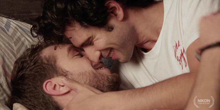 Découvrez «Ma famille à moi», un joli court-métrage sur l'homoparentalité