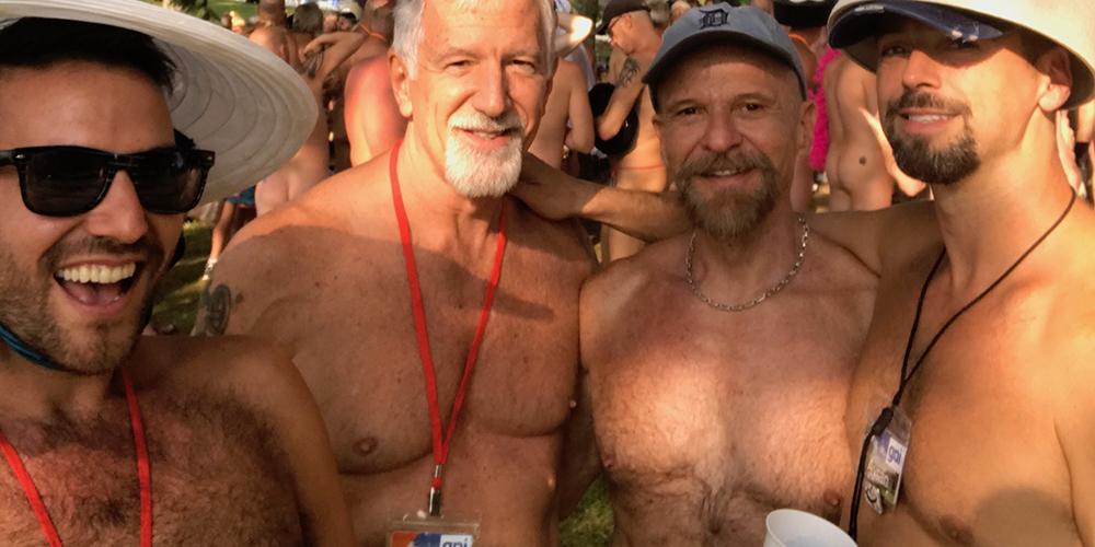 Perder o medo da nudez e aceitar meu corpo mudou minha vida