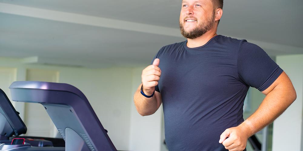 Как мотивировать себя привести тело в форму не стесняясь его?
