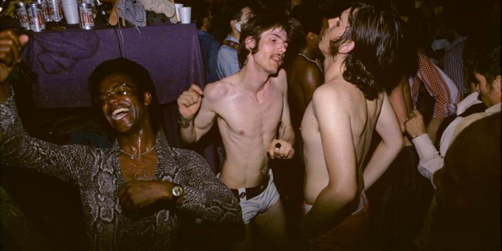 Los archivos LGBTQ de la Biblioteca Pública de Nueva York son un tesoro de fotos antiguas de homosexuales.