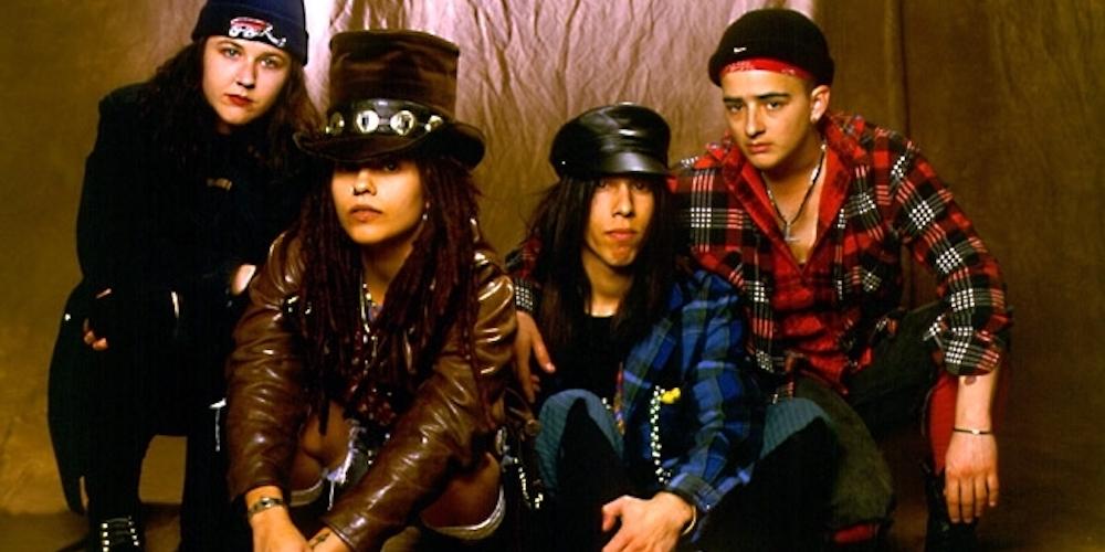 """4 Non Blondes (Sarışın olmayan dörtlü) gurubu, Nasıl oldu da   1992 Hit şarkisi """"What's Up?"""" ile, Modern  Eşcinsel Marşı kabul edildiler?"""