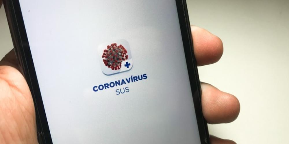 SUS lança aplicativo que monitora suspeitas de COVID-19 e encaminha ao hospital mais próximo