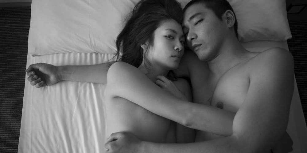 二階堂富美、安藤櫻辭演《火口的二人》 瀧內公美全裸高潮奪影后