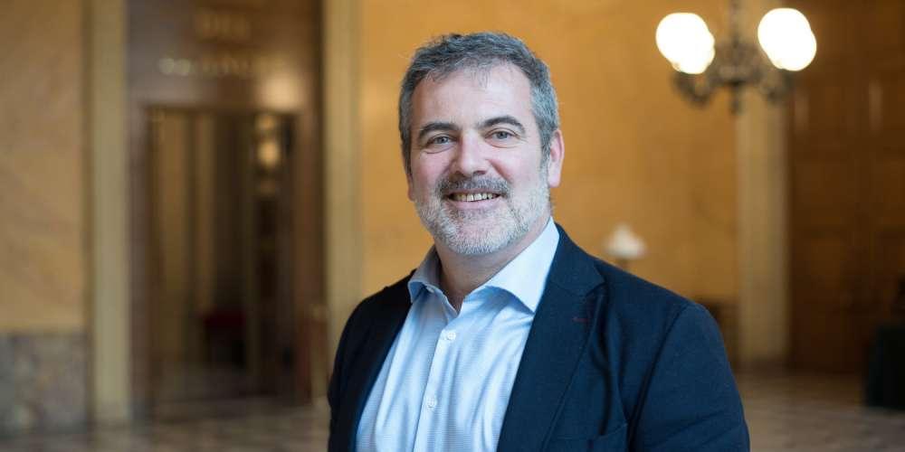 Le député Raphaël Gérard en réanimation