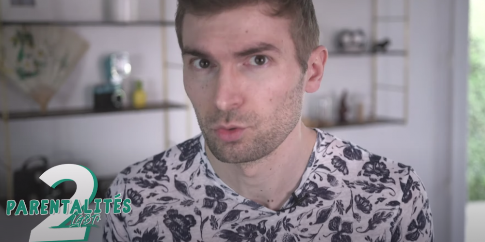 Crowdfunding: Chez Papa Papou lance un appel à financement pour une saison 2 de «Parentalités LGBT+» sur Youtube