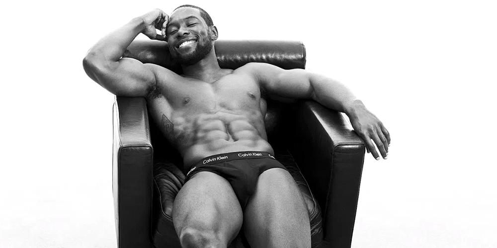 Боксери та бріфи: Ми визначили топ-18 наших улюблених чоловіків-знаменитостей, які знялися для реклами нижньої білизни від Calvin Klein