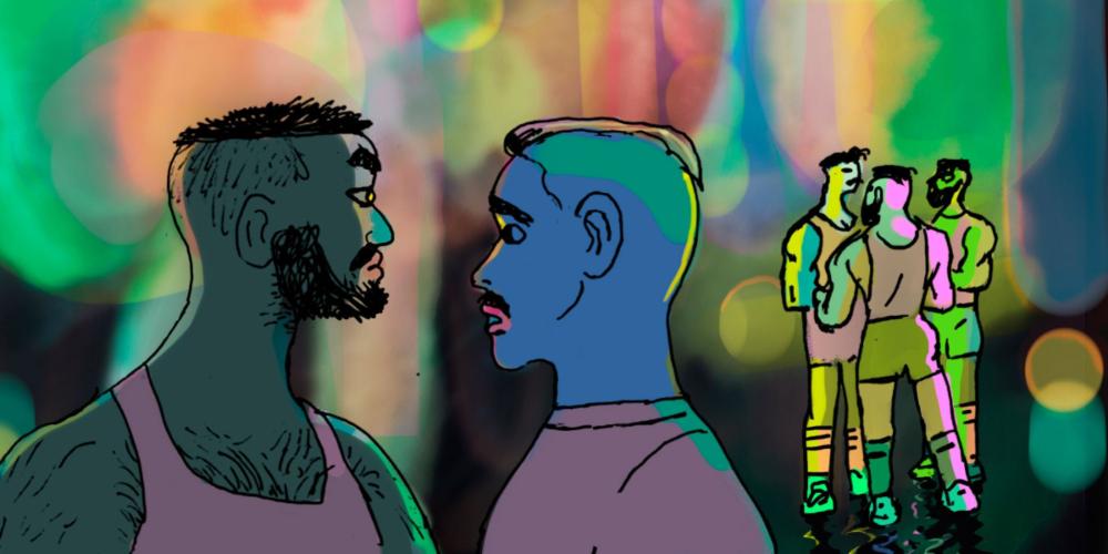 Obsessão da comunidade gay por status e aparência tem custos à saúde mental