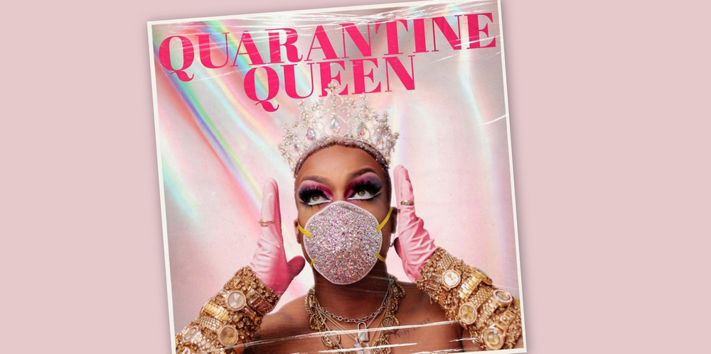 Todrick Hall sort un album spécial confinement, «Quarantine queen»