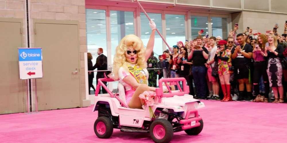 Une RuPaul's Drag Con en ligne ce week-end