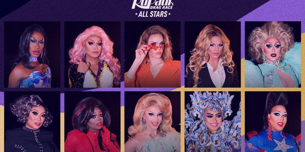 RuPaul's Drag Race All Stars 5: Et la gagnante est…