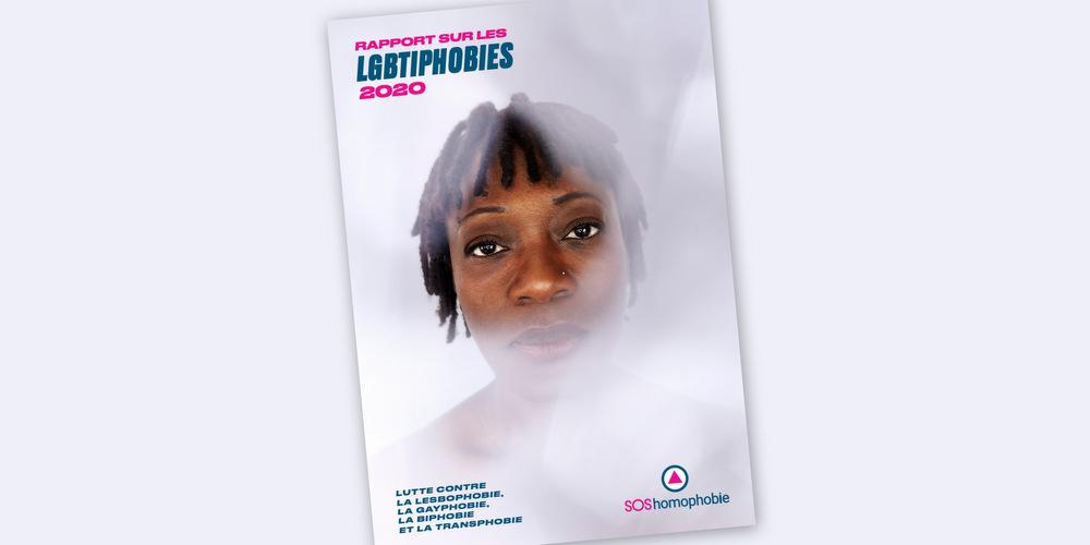 Rapport SOS homophobie 2020: «Hausse alarmante» des paroles et actes homophobes