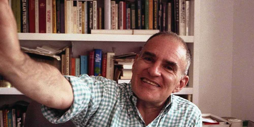 Larry Kramer, fondateur d'Act Up-New York et auteur de The Normal Heart, est mort