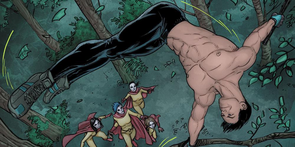 10 DC Comics Characters We'd Love to See Get a Gay Interpretation