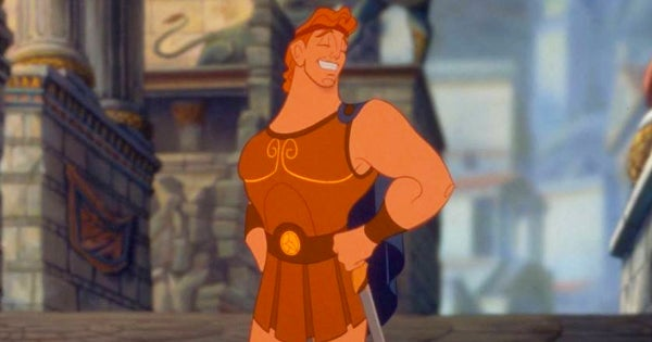 Should the Live-Action 'Hercules' Have Gay Parents?
